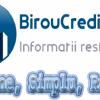 Birou Credit - Imprumuturi rapide cu buletinul