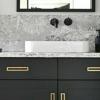 Blat baie din travertin, granit, marmura, compozit quartz