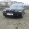 BMW 320 D fab. 2001
