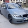 Bmw 320d Navi/Xenon/Panoramic