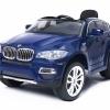 Bmw x 6 - mașinuțe electrice pentru copii
