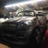 BMX SUV 2x30W | 12V | RC | MP3
