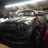 BMX SUV 2x30W
