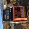 Bobcat Bivacco de vanzare 6200 Euro negociabil