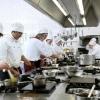 Bucatari si ajutori bucatari pentru restaurante din ANGLIA