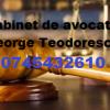 Cabinet avocat George Teodorescu