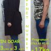 Cabinet Nutritie - Fara diete sau produse minune - Meniuri personalizate