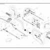 Cablu Acceleratie Cf-Moto