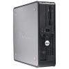 Calculator Second Hand Dell Optiplex 755 SFF, Intel Dual Core E5400 27