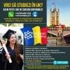Calea ta catre o educatie globala incepe acum, Glimmer Consulting!