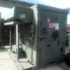 Camera congelare refrigerare militara mobila monobloc