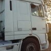 Camion DAF XF 105.460 T