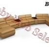 Canapele extensibile din piele sau stofa
