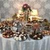 Candy Bar la comanda, special pentru evenimentele tale