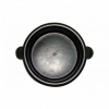 Capac cauciuc bidon mixt 210 mm - negru