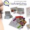 Carti de vizita ieftine | Flyere | Pliante | Mape prezentare