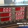 Cartus imprimanta analizor gaze (service auto, statii ITP)