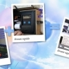 Cartus inregistrator Transcan,Thermo King, Termograf, Touchprint, Esco, Datacold