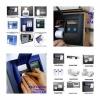 Cartus tusat si Rola Inregistrator de temperatura cu imprimanta – termograf.