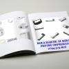 Cartuse imprimanta Transcan 2ADR,DL-SPR,DL-PRO,Thermo King,Datacold