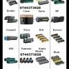 Cartuse imprimante 0744373828 compatibile sau originale, monocrom sau color, cu
