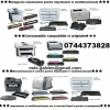 Cartuse imprimante Hp Samsung Epson Brother Xerox Lexmark Canon etc.