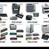 Cartuse imprimante Hp Samsung Xerox Lexmark Canon Epson Brother etc.