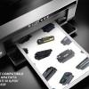 Cartuse-imprimante laser