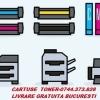 Cartuse  imprimante laser toner