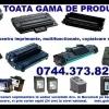 Cartuse laser compatibile, reduc costurile cu 50%   ptr. imprimante, multifuncti