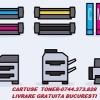 Cartuse  Lexmark, HP,  Canon, Epson, Brother, Samsung, Kyocera,Oki,Xerox…