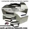 Cartuse si riboane pentru imprimante si masini de scris