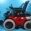 Carucioare electrice second hand Meyra Optimus 1