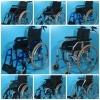 Carucioare handicap second hand