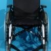 Carucior din aluminiu Breezy pentru handicap/ sezut 43 cm
