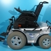 Carucior electric second hand Invacare G50-6km/h