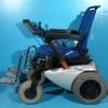 Carucior electric second hand Meyra Euro-Sprint