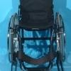 Carucior handicap activ Meyra / 36 cm