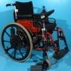 Carucior handicap pliabil electric de la Sunrise Medical