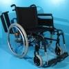 Carucior invalid din aluminiu Invacare –suporta 140 kg