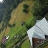 Casa la muntele Rarau
