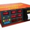 Caseta banda tus analizor gaze 0744373828 Tecnotest, AVL DiSmoke, Flux, Gorchi G
