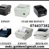 Caseta tus si rola hartie imprimanta Epson, SAMSUNG Bixolon, Star Micronics, Cit
