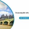 Cautam Infirmieri pentru UK