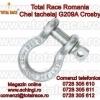 Chei tachelaj G209A, echipamente de ridicat Crosby  Total Race