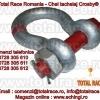 Cheie tachelaj sarcini grele 200 tone G2140 Crosby®