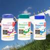 Clor 40 pastile cu aroma de lavanda