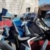 Colectare, transport, reciclare/ eliminare deseuri
