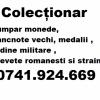 Colectionar antichitati