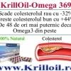 Colesterol si trigliceride tratament natural